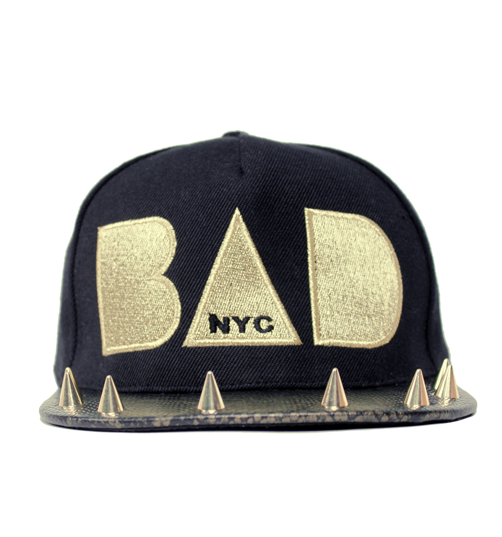 Nyc Hats uk Nyc ® Spiked Giza Hat